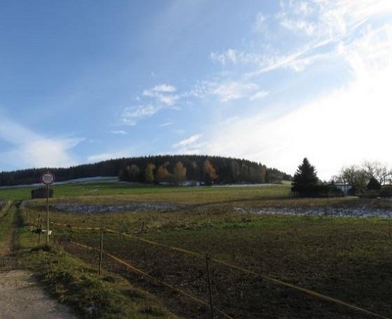 Auch dieses Herbst Foto ist heute entstanden.